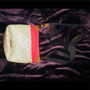 Women's Fossil crossbody purse